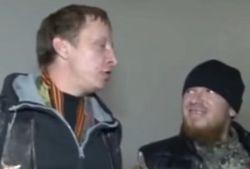 Звезда сериала «Интерны» хочет стать гражданином ДНР