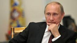 """Полумеры и """"мягкая сила"""" не остановят Путина – Forbes"""