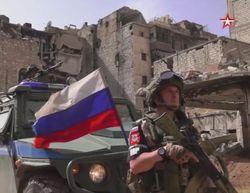 РФ не собирается воевать в Сирии и осуждает возможный удар Запада