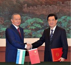 Китай поможет Узбекистану контролировать соблюдение прав человека