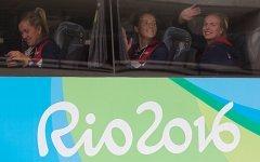 Goldman Sachs предрекает России 4-е место на Олимпиаде в Рио