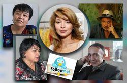 Узбекистан: на Гульнару Каримову подают в суд журналисты и правозащитники