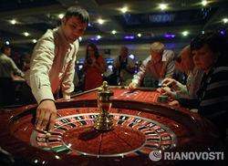 Путин уже согласен отменять свои запреты. Быть казино в Крыму