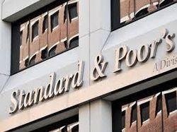 S&P констатирует остановку экономического роста России