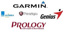 Определены популярные бренды видеорегистраторов в Одноклассники: Prestigio и Prology