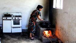 В Узбекистане снова подорожал газ