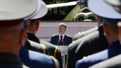 Россия обвиняет Порошенко в коварности мирного плана