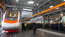 У Крюковского завода нет денег для выполнения требований России