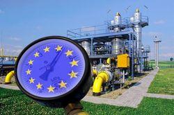 На пятницу намечены газовые переговоры между ЕС и Россией