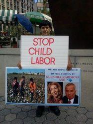 СМИ Узбекистана разыграли фарс о модном показе Каримовой в Нью-Йорке