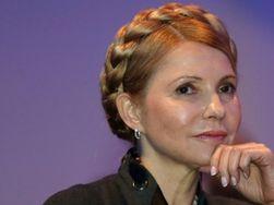 Тимошенко обещает поддерживать демократические силы ВР
