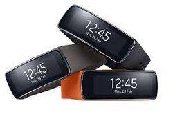 Фитнес-браслет Samsung Gear Fit назван лучшим гаджетом выставки MWC 2014