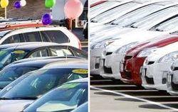 Вместо «Лад» украинцы раскупают китайские авто – итоги года
