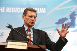Украине не нужна шоковая терапия – Бальцерович