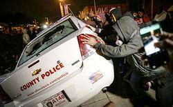 Полисмены не виноваты в смерти Грея, вызвавшей бунт в Балтиморе – свидетель