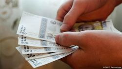 «Круговорот бедности» и уровень доходов населения в Таджикистане