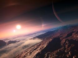 Новая теоретическая модель поиска экзопланет - что не замечали ученые