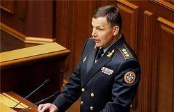 Гелетей рассказал о возобновлении ядерного арсенала Украины