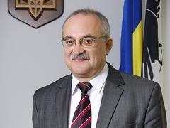 Василий Скрипничук