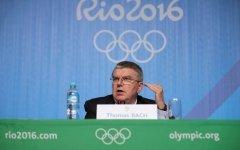 13 стран осудили МОК за допуск России на Олимпиаду в Рио