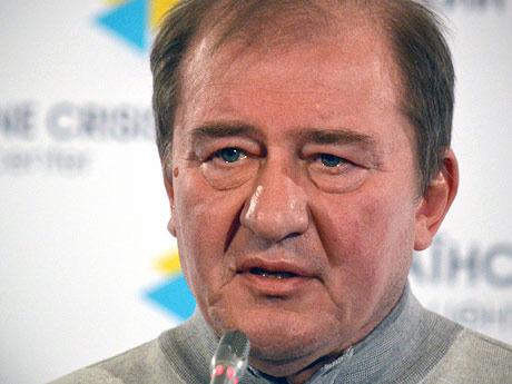 США призвали РФ освободить одного излидеров крымских татар