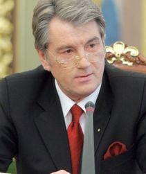 Генпрокурор Украины Пшонка: кровь у экс-президента Ющенко могут взять принудительно