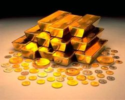 Трейдеры рассказали о перспективе цены золота на бирже
