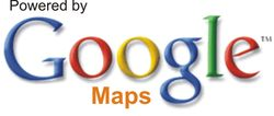 Google заявила о запуске новой версии сервиса Google Maps