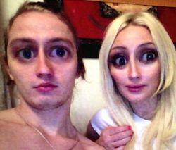 Лера Кудрявцева вновь выставила себя на посмешище, теперь с мужем