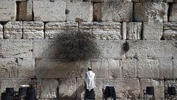 Стена Плача в Иерусалиме стала причиной скандала между Израилем и США