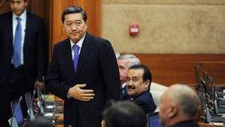 Смена Кабмина в Казахстане вызвана событиями в Украине – экс-премьер РК
