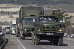 Вторжение российских войск произошло, как по учебнику – Машовецм