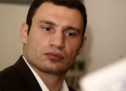 Кличко поделился в Раде результатами переговоров с Януковичем