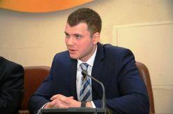 В Украине нет законов для автоматический фиксации нарушений ПДД – Криклий