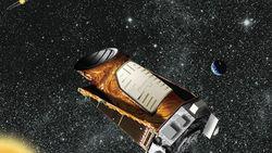 Кеплер открыл еще 715 новых экзопланет
