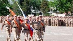 Задержаны военные, подозреваемые в убийстве местного таксиста в Душанбе