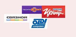Названы самые популярные у россиян интернет-магазины электроники