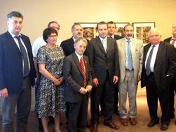 Европарламент и Меджлис договорились защищать права крымских татар в оккупированном Крыму
