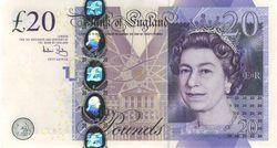 Фунт укрепился против курса доллара на 0,20% на Форекс после протоколов Банка Англии