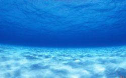 Под морским дном обнаружен огромный резервуар пресной воды - ученые