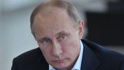 Путин стал заложником собственной воинственности – FT