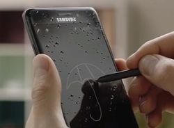 Стартуют продажи смартфона Samsung Galaxy Note Fan Edition