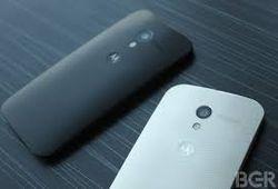 13-го мая Motorola представит бюджетный смартфон Moto E