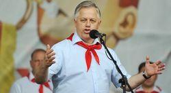 КПУ сменит название партии, чтобы не попасть под закон о декоммунизации