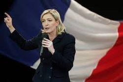 Ле Пен требует референдума о ЕС во Франции наподобие британского