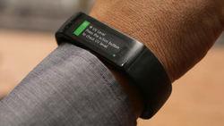 Фитнес-браслет Microsoft Band 2 представлен официально
