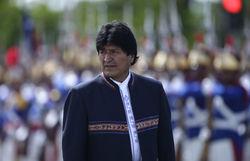 Народ Боливии на референдуме отказал Моралесу быть «вечным президентом»