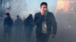 За экстремизм в России стали сажать в 3 раза чаще