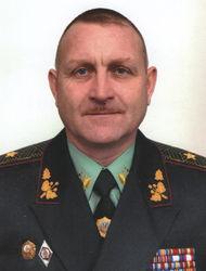 Два года назад под Славянском погиб генерал-майор Сергей Кульчицкий