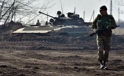 Зачем Россия активизирует войну на востоке Украины?